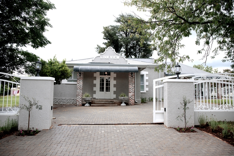 Frankfort Guesthouse Rates Linkview Free State