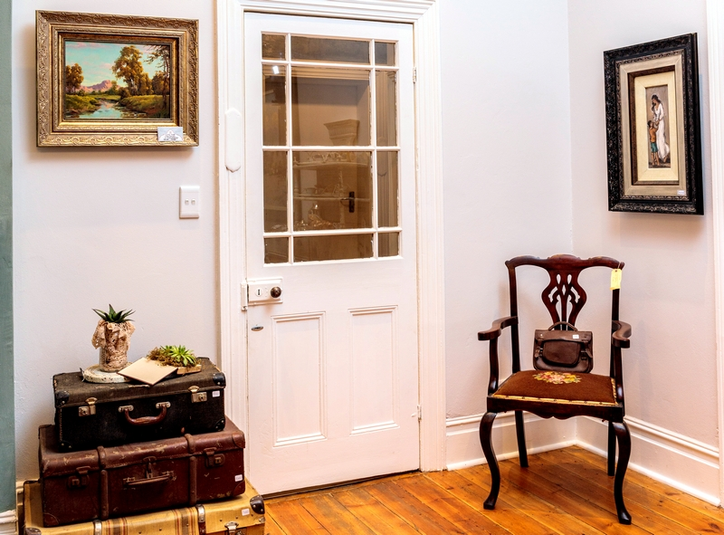 Free State interior decor art antiques Frankfort Linkview